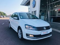 2018 Volkswagen Polo GP 1.4 Comfortline Kwazulu Natal