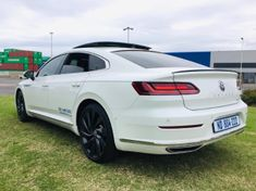 2018 Volkswagen Arteon 2.0 TSI R-LINE 4M DSG Kwazulu Natal Durban_4