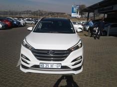 2017 Hyundai Tucson 1.6 TGDI Sport DCT 150kW Gauteng Roodepoort_1