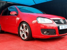 Volkswagen Golf Gti 2 0 Tfsi For Sale Used Cars Co Za