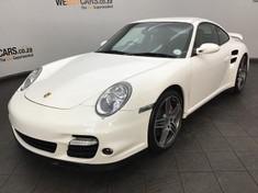 2007 Porsche 911 Turbo Tip (997)  Gauteng