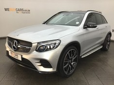 2017 Mercedes-Benz GLC AMG 43 4MATIC Gauteng