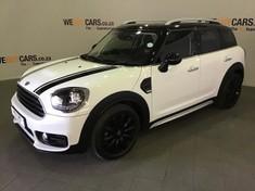 2018 MINI Countryman Cooper D Auto Gauteng
