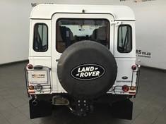 2014 Land Rover Defender 110   2.2d Sw  Gauteng Centurion_1
