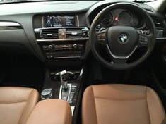 2015 BMW X4 xDRIVE20i xLINE Gauteng Centurion_2