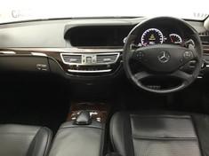 2011 Mercedes-Benz S-Class S 63 Amg At  Gauteng Centurion_2