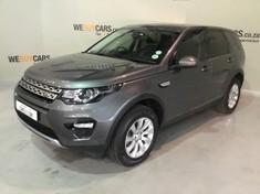2015 Land Rover Discovery Sport 2.2 SD4 HSE Gauteng