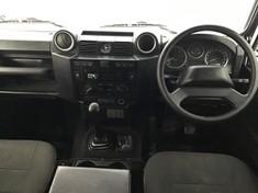 2013 Land Rover Defender 110   2.2d Sw  Gauteng Centurion_2