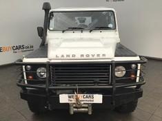 2013 Land Rover Defender 110   2.2d Sw  Gauteng Centurion_3