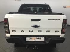 2014 Ford Ranger 3.2TDCi Wildtrak 4x4 Auto Double cab bakkie Gauteng Centurion_1