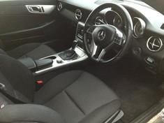 2012 Mercedes-Benz SLK-Class Slk 200 At  Gauteng Centurion_2