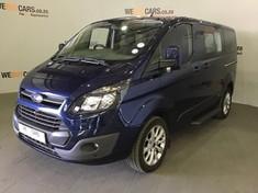 2014 Ford Tourneo 2.2D Trend SWB 92KW Gauteng Centurion_0