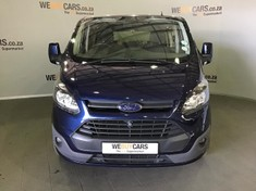 2014 Ford Tourneo 2.2D Trend SWB 92KW Gauteng Centurion_3
