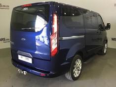 2014 Ford Tourneo 2.2D Trend SWB 92KW Gauteng Centurion_4