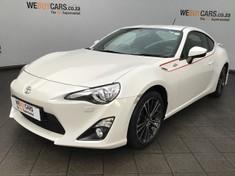 2014 Toyota 86 2.0 High  Gauteng