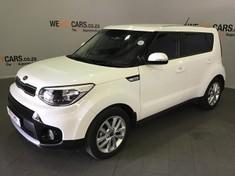2018 Kia Soul 1.6 CRDI Start Gauteng