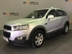 2016 Chevrolet Captiva 2.4 LT Auto Gauteng