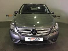 2013 Mercedes-Benz B-Class B 200 Cdi Be At  Gauteng Centurion_3