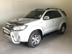 2009 Toyota Fortuner 3.0d-4d R/b A/t  Gauteng