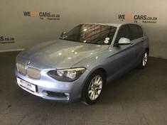 2013 BMW 1 Series 118i Urban Line 5dr A/t (f20)  Gauteng