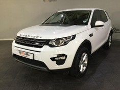 2016 Land Rover Discovery SPORT 2.0i4 D SE Western Cape
