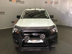 2016 Ford Ranger 2.2TDCi PU SUPCAB Kwazulu Natal Durban_3