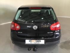 2005 Volkswagen Golf 2.0 Fsi Sportline  Kwazulu Natal Durban_1