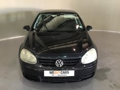 2005 Volkswagen Golf 2.0 Fsi Sportline  Kwazulu Natal Durban_3