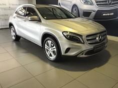 2016 Mercedes-Benz GLA-Class 200 Auto Gauteng Roodepoort_0
