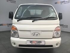 2011 Hyundai H100 Bakkie 2.5 Tci Fc Ds  Gauteng Johannesburg_3