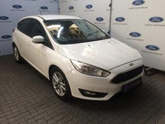 2015 Ford Focus 1.5 Ecoboost Trend 5-Door Gauteng