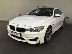 2014 BMW M4 Coupe Western Cape