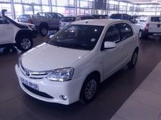 2016 Toyota Etios 1.5 Xs 5dr  Limpopo