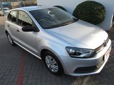 2018 Volkswagen Polo Vivo 1.4 Trendline 5-Door Western Cape