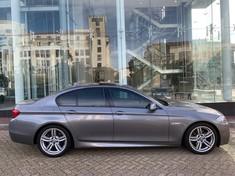 2013 BMW 5 Series 528i M Sport A/t (f10)  Western Cape