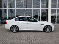 2008 BMW M3  Western Cape Tygervalley_2