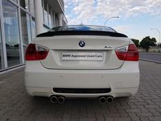 2008 BMW M3  Western Cape Tygervalley_4