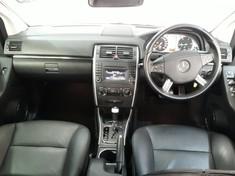 2011 Mercedes-Benz B-Class B 200 Cdi At  Gauteng Vereeniging_4