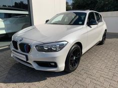 2016 BMW 1 Series 120i 5DR Auto (f20) Gauteng