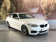 2016 BMW 2 Series M235i Auto Gauteng