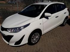 2018 Toyota Yaris 1.5 Xi 5-Door Gauteng Roodepoort_1