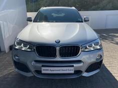 2018 BMW X4 xDRIVE20d M Sport X Gauteng Johannesburg_1