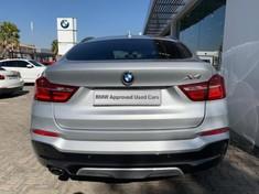 2018 BMW X4 xDRIVE20d M Sport X Gauteng Johannesburg_4