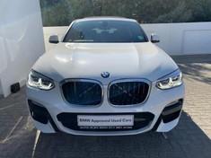 2019 BMW X4 xDRIVE20d M Sport Gauteng Johannesburg_1