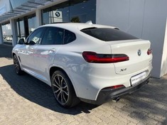 2019 BMW X4 xDRIVE20d M Sport Gauteng Johannesburg_3