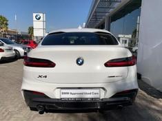 2019 BMW X4 xDRIVE20d M Sport Gauteng Johannesburg_4