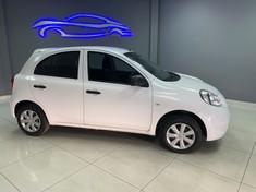 2015 Nissan Micra 1.2 Visia Insync 5dr d86v  Gauteng Vereeniging_1