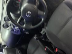2015 Nissan Micra 1.2 Visia Insync 5dr d86v  Gauteng Vereeniging_3