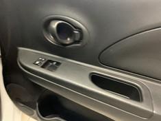 2015 Nissan Micra 1.2 Visia Insync 5dr d86v  Gauteng Vereeniging_4