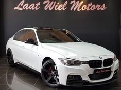 2015 BMW 3 Series 320D M Sport Mpumalanga